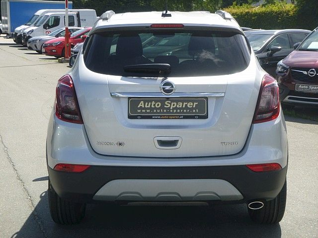 Opel Mokka  X 1,4 Turbo Innovation Start/Stop System